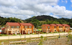 Camella Ormoc Masterplan - House for Sale in Ormoc Philippines