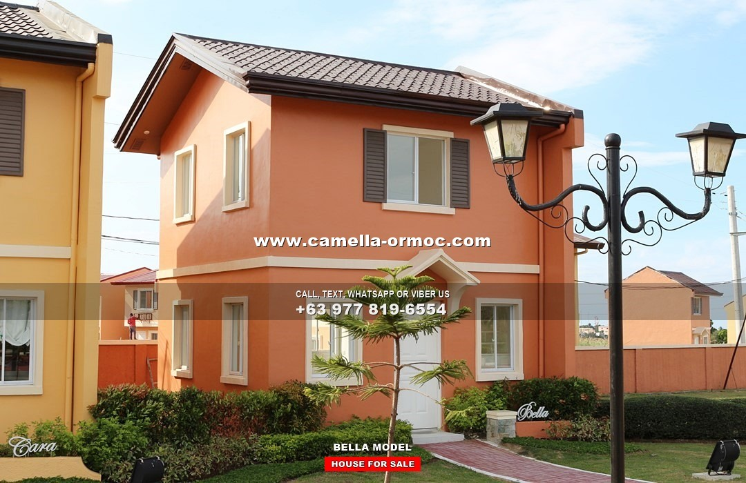 Bella House for Sale in Ormoc