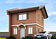 Bella House Model, House and Lot for Sale in Ormoc Philippines