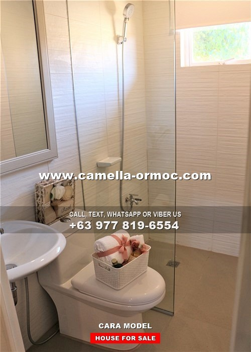 Cara House for Sale in Ormoc