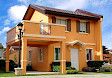 Cara House Model, House and Lot for Sale in Ormoc Philippines