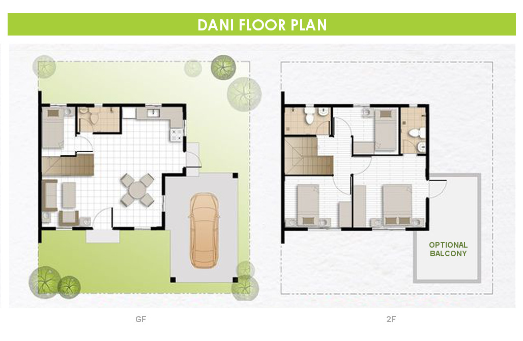 Dani  House for Sale in Ormoc