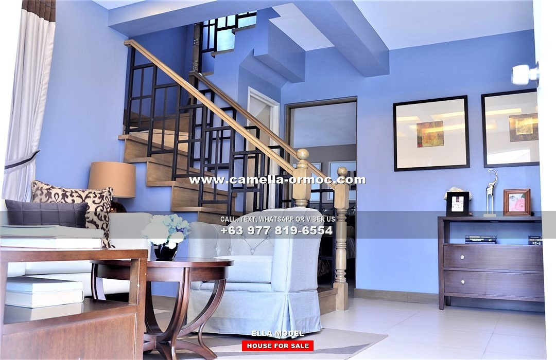Ella House for Sale in Ormoc