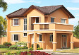 Freya House Model, House and Lot for Sale in Ormoc Philippines