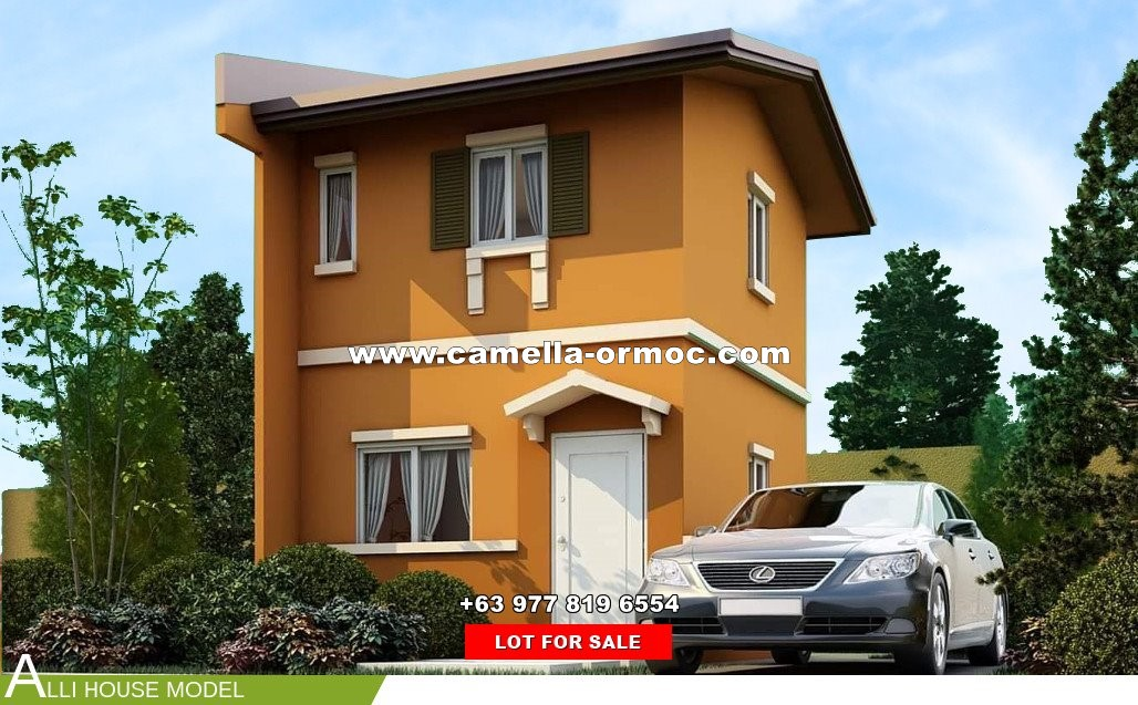 Alli House for Sale in Ormoc