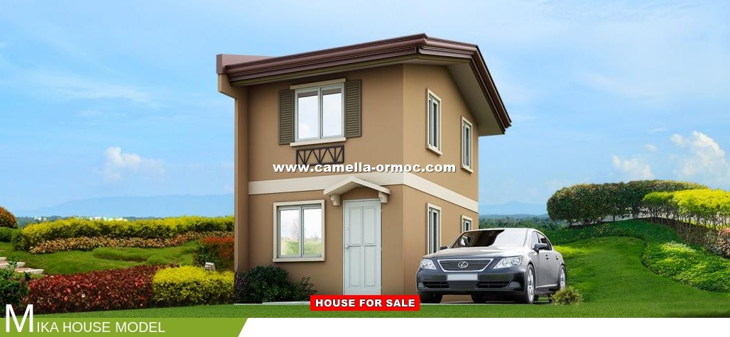 Mika House for Sale in Ormoc