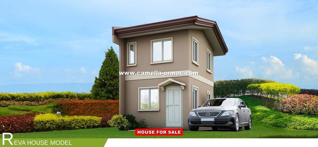 Reva House for Sale in Ormoc