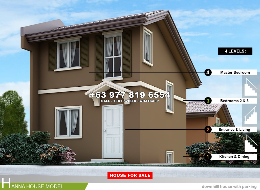Hanna House for Sale in Ormoc