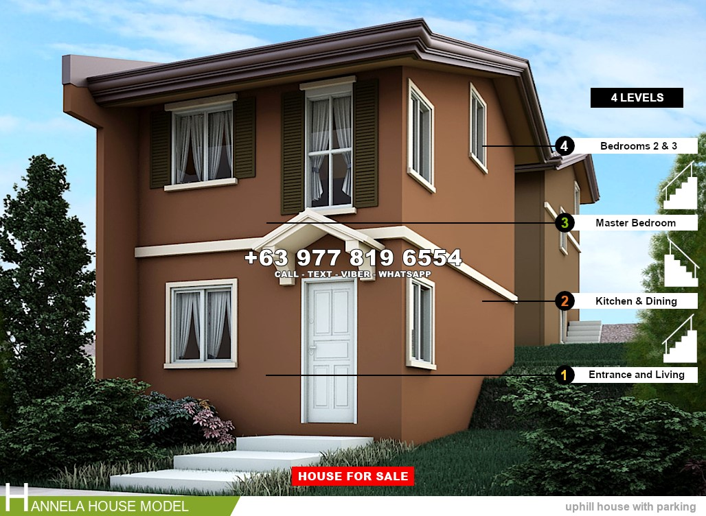 Hannela House for Sale in Ormoc
