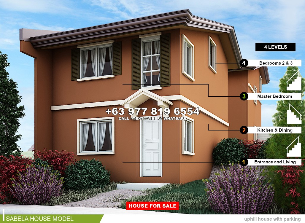Isabela House for Sale in Ormoc