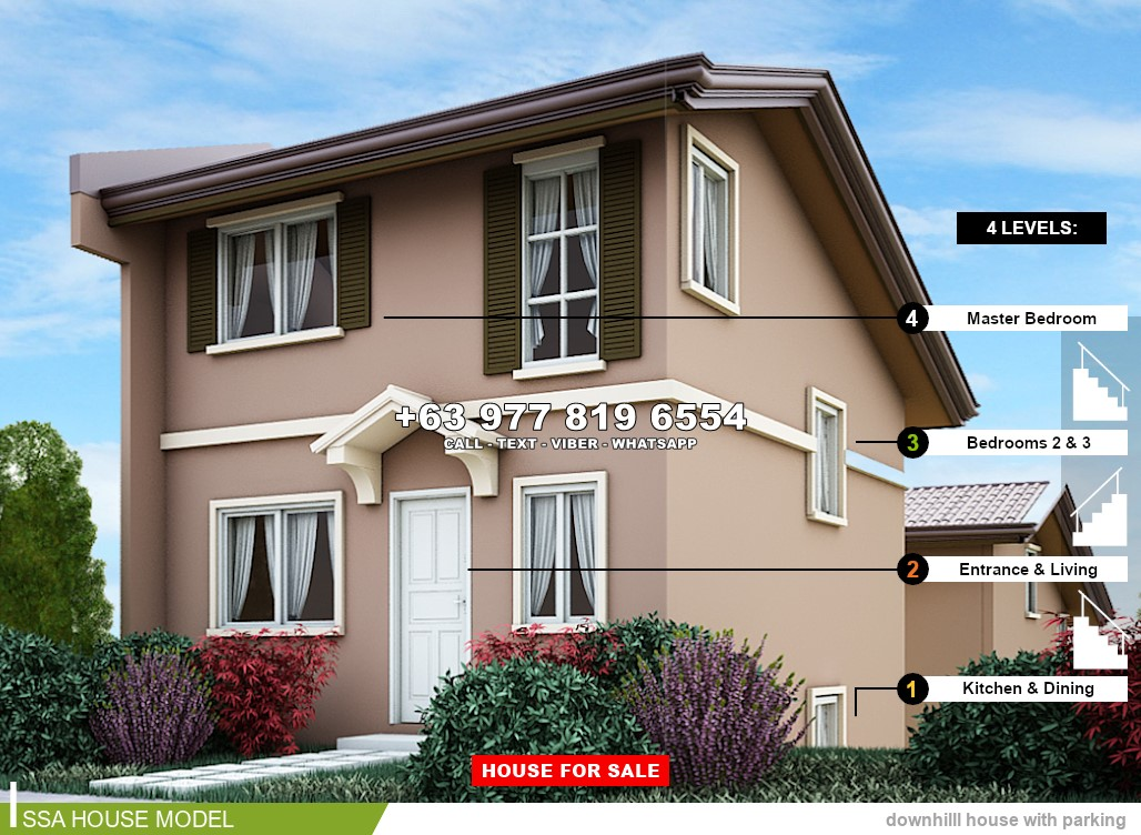 Issa House for Sale in Ormoc