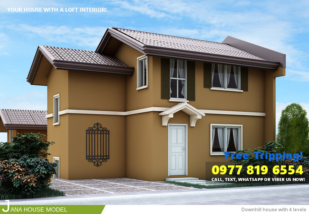 Janna House for Sale in Ormoc