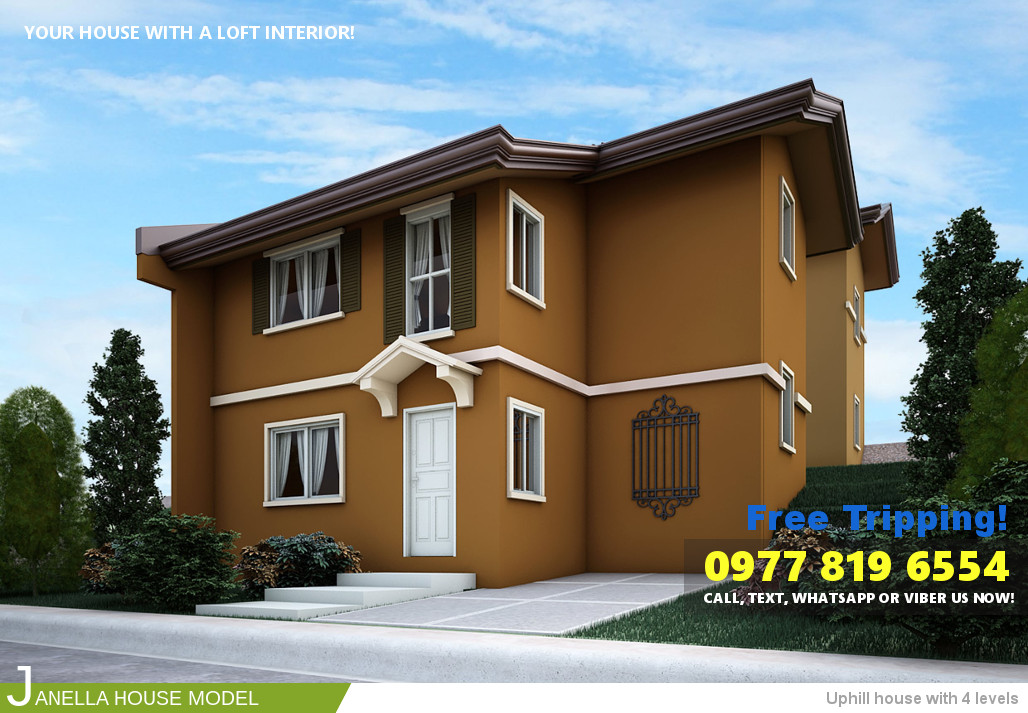 Janela House for Sale in Ormoc