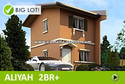 Aliyah House and Lot for Sale in Ormoc Philippines