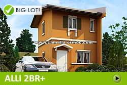 Alli House and Lot for Sale in Ormoc Philippines