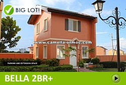Bella House and Lot for Sale in Ormoc Philippines