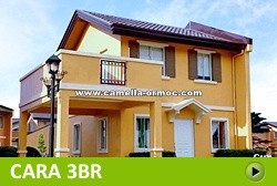 Cara House and Lot for Sale in Ormoc Philippines