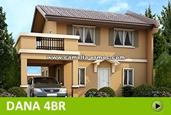 Dana House and Lot for Sale in Ormoc Philippines