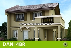 Dani House and Lot for Sale in Ormoc Philippines