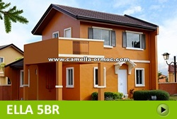 Ella House and Lot for Sale in Ormoc Philippines