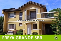 Freya House and Lot for Sale in Ormoc Philippines