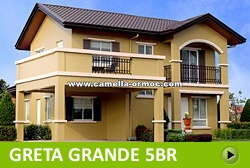 Greta - House for Sale in Ormoc City