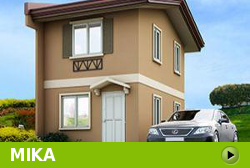 Mika House and Lot for Sale in Ormoc Philippines