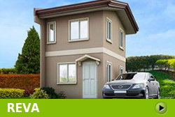 Reva House and Lot for Sale in Ormoc Philippines