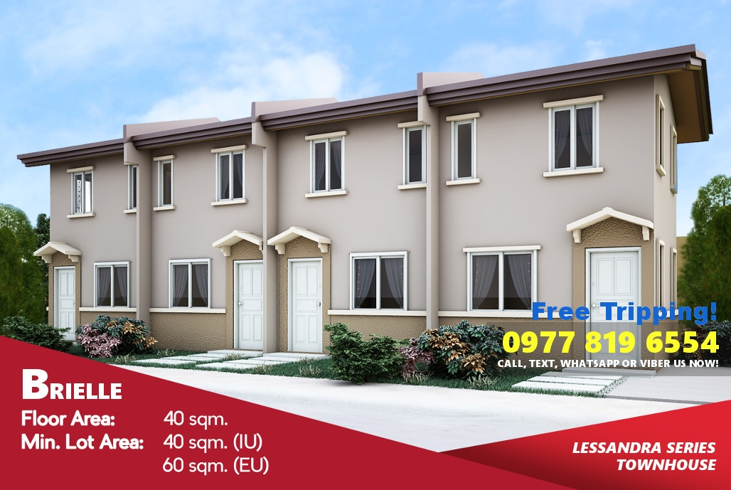 Brielle House for Sale in Ormoc