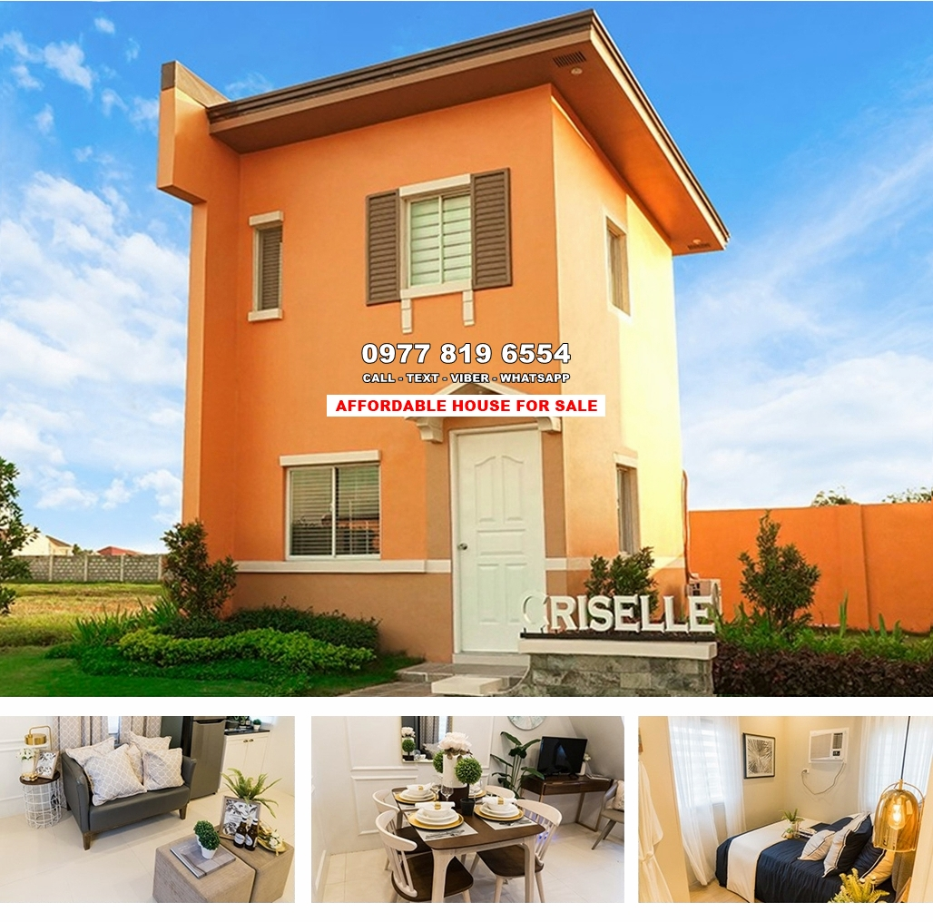Criselle House for Sale in Ormoc