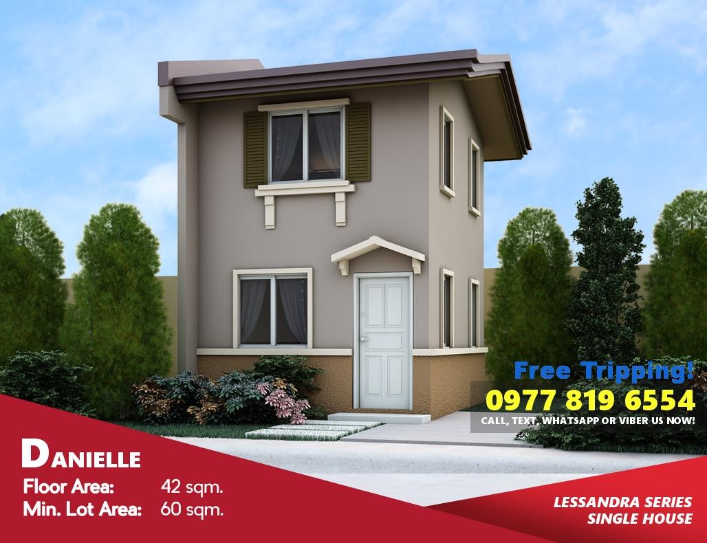 Danielle House for Sale in Ormoc