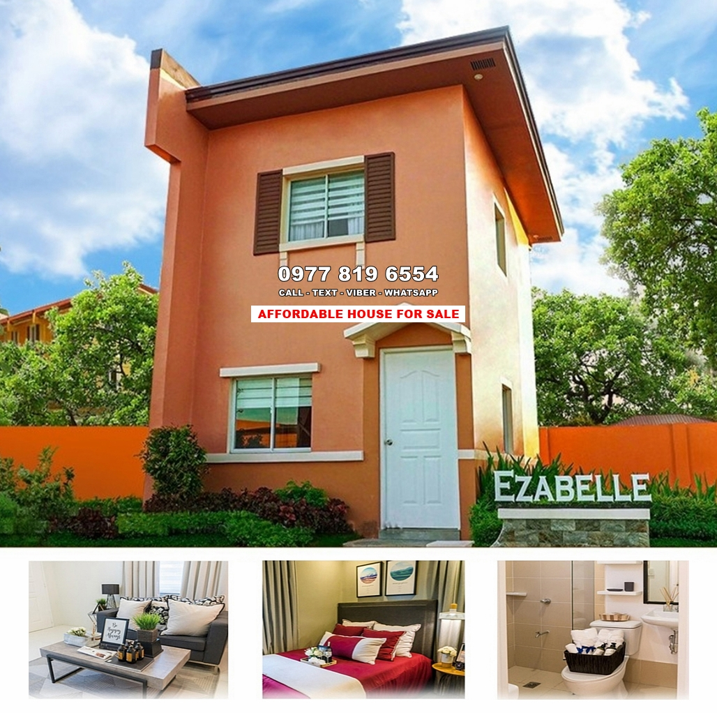 Ezabelle House for Sale in Ormoc