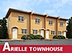 Arielle - Townhouse for Sale in Ormoc City
