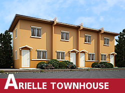 Arielle House and Lot for Sale in Ormoc Philippines