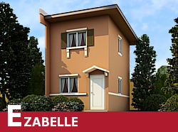 Ezabelle - Affordable House for Sale in Ormoc City