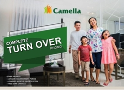 Camella Ormoc News